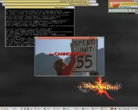 MPlayer on QNX 6.3.0